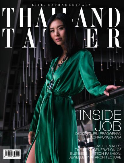 Thailand Tatler May 04, 2016 00:00
