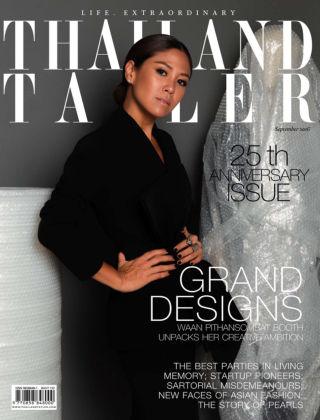 Thailand Tatler Sep2016