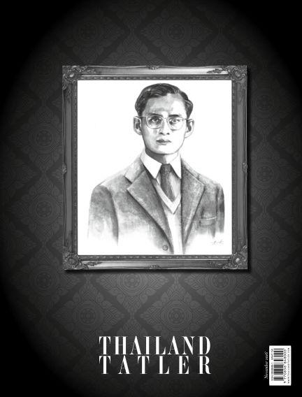 Thailand Tatler November 14, 2016 00:00