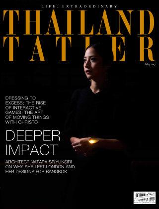 Thailand Tatler May 2017