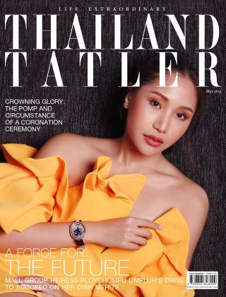 Thailand Tatler May 2019