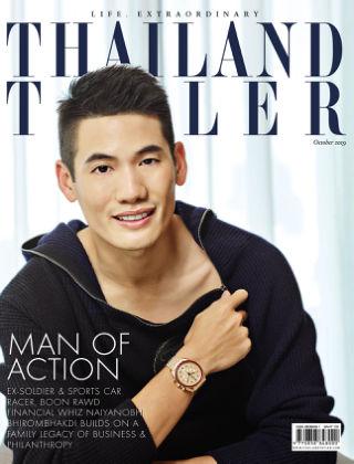 Thailand Tatler October 2019
