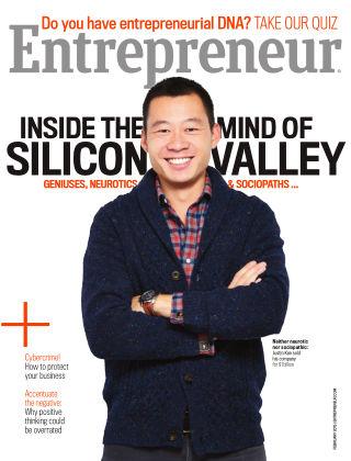 Entrepreneur February 2015