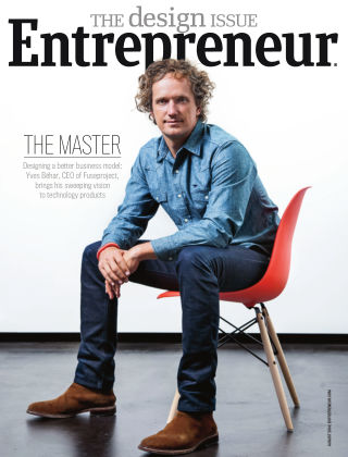 Entrepreneur August 2014