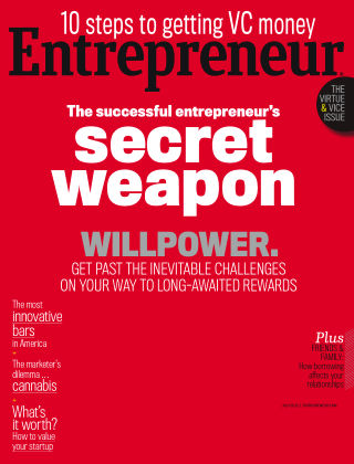 Entrepreneur July 2015