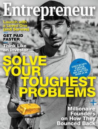 Entrepreneur Nov 2016