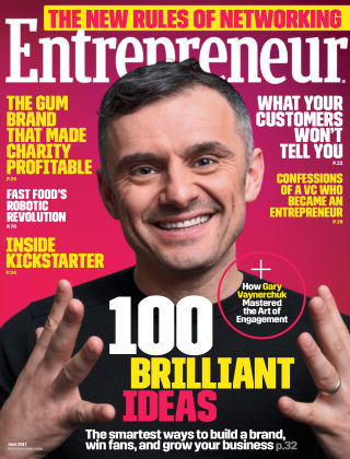 Entrepreneur Jun 2017