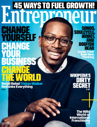 Entrepreneur Jul-Aug 2017