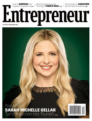 Entrepreneur Apr 2018
