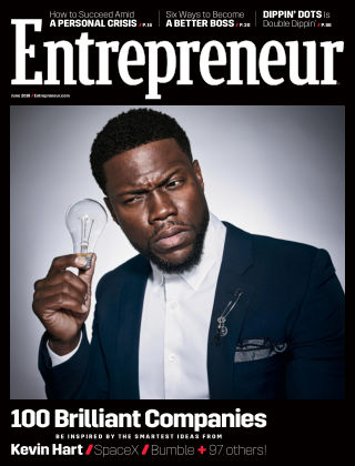 Entrepreneur Jun 2018