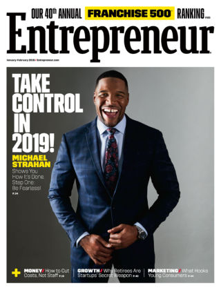 Entrepreneur Jan-Feb 2019