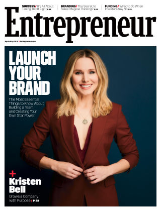 Entrepreneur Apr-May 2019
