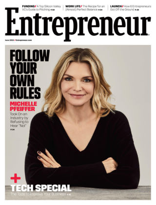 Entrepreneur Jun 2019