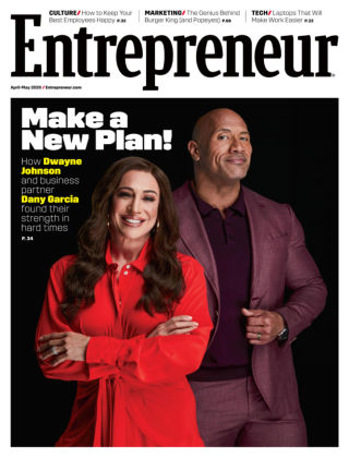 Entrepreneur Apr-May 2020