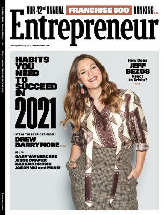 Entrepreneur Jan-Feb 2021