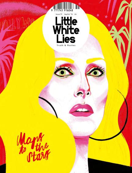 Little White Lies (Film Magazine) September 01, 2014 00:00