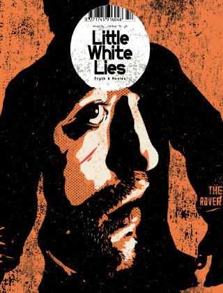 Little White Lies (Film Magazine) Issue 54