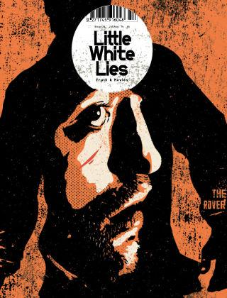 Little White Lies (Film Magazine) Issue 54
