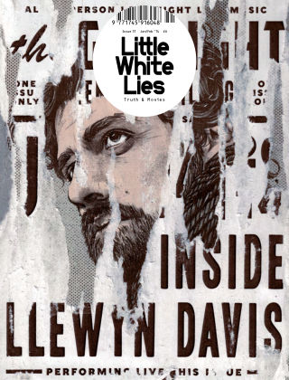 Little White Lies (Film Magazine) Issue 51