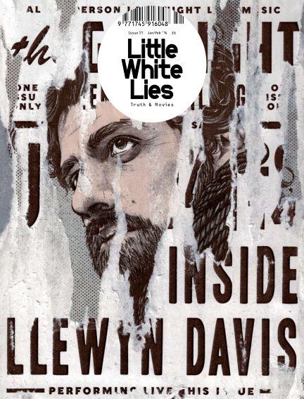 Little White Lies (Film Magazine) January 01, 2014 00:00