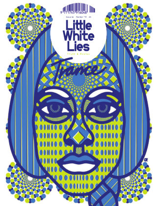 Little White Lies (Film Magazine) Issue 46