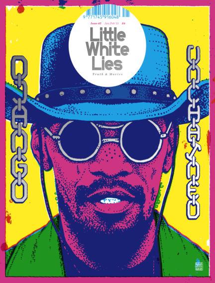 Little White Lies (Film Magazine) January 01, 2013 00:00