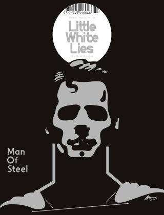 Little White Lies (Film Magazine) Issue 47