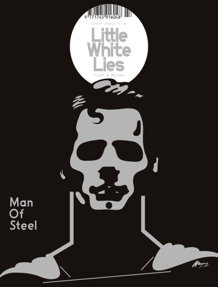Little White Lies (Film Magazine) May 01, 2013 00:00