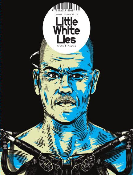 Little White Lies (Film Magazine) July 01, 2013 00:00