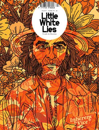 Little White Lies (Film Magazine) Issue 57