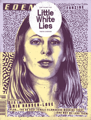Little White Lies (Film Magazine) Issue 60