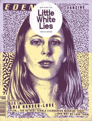 Little White Lies (Film Magazine) Issue 60