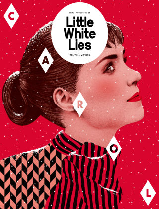 Little White Lies (Film Magazine) The Carol Issue