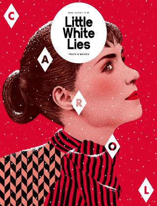 Little White Lies (Film Magazine) The Carol Issue