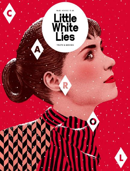 Little White Lies (Film Magazine) November 11, 2015 00:00