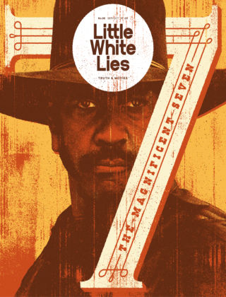 Little White Lies (Film Magazine) Issue 66