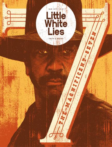 Little White Lies (Film Magazine) August 05, 2016 00:00