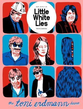 Little White Lies Issue 68