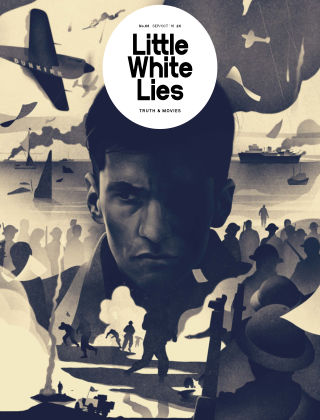 Little White Lies (Film Magazine) Issue 70