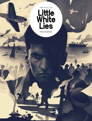 Little White Lies Issue 70