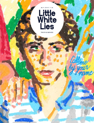 Little White Lies (Film Magazine) Issue 71
