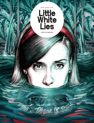 Little White Lies (Film Magazine) Issue 73