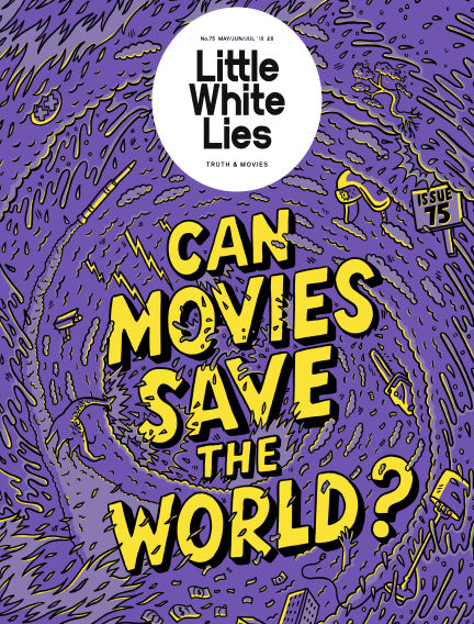 Little White Lies (Film Magazine) May 10, 2018 00:00