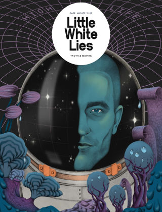 Little White Lies (Film Magazine) Issue 79