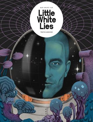 Little White Lies Issue 79