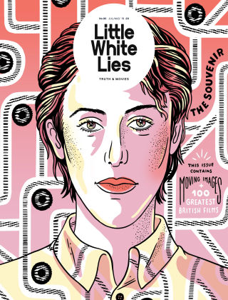 Little White Lies (Film Magazine) Issue 80