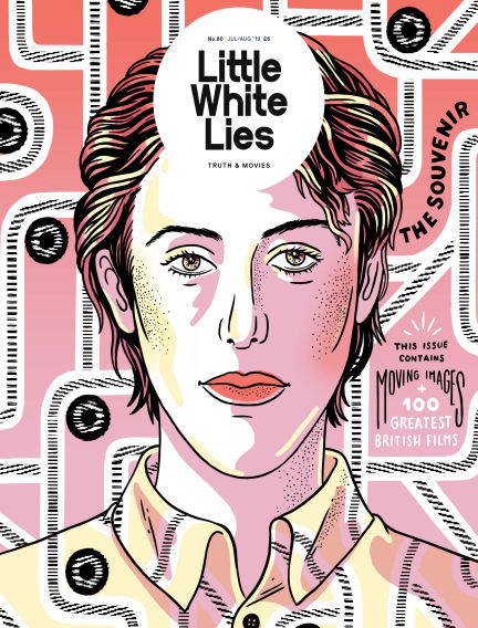 Little White Lies (Film Magazine) July 01, 2019 00:00