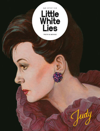 Little White Lies (Film Magazine) Issue 81