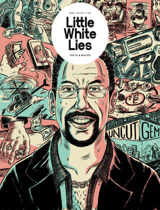 Little White Lies (Film Magazine) Issue 82