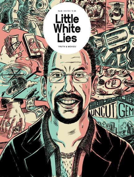 Little White Lies (Film Magazine) November 12, 2019 00:00